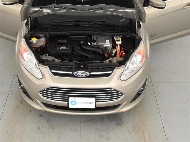 2016 Ford C-Max Energi 1FADP5CU3GL119877