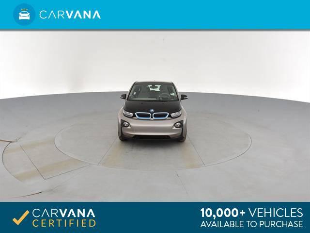 2015 BMW i3 WBY1Z4C56FV500019