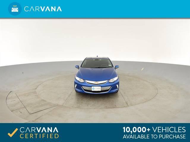 2017 Chevrolet VOLT 1G1RC6S51HU171444