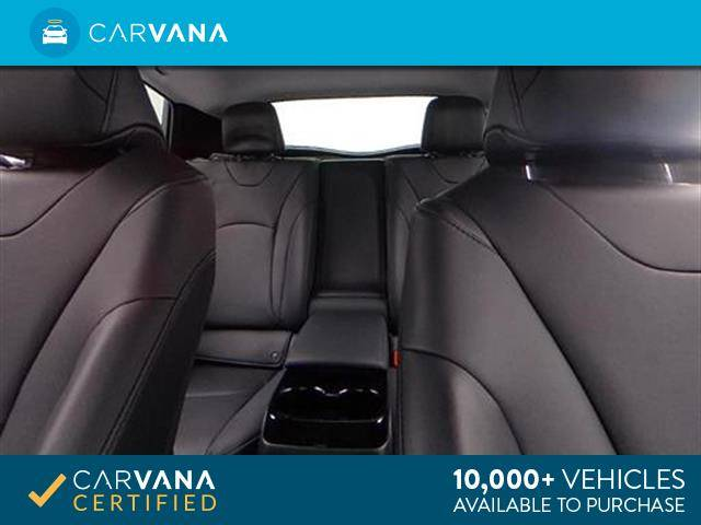 2018 Toyota Prius Prime JTDKARFP3J3086659
