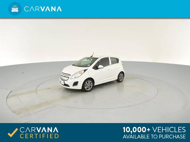 2016 Chevrolet Spark KL8CL6S02GC649577