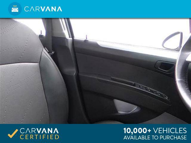 2016 Chevrolet Spark KL8CL6S02GC649577