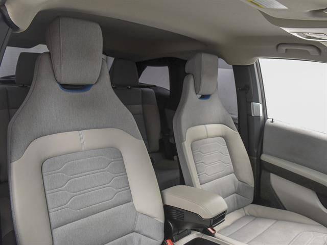 2015 BMW i3 WBY1Z4C50FV501926