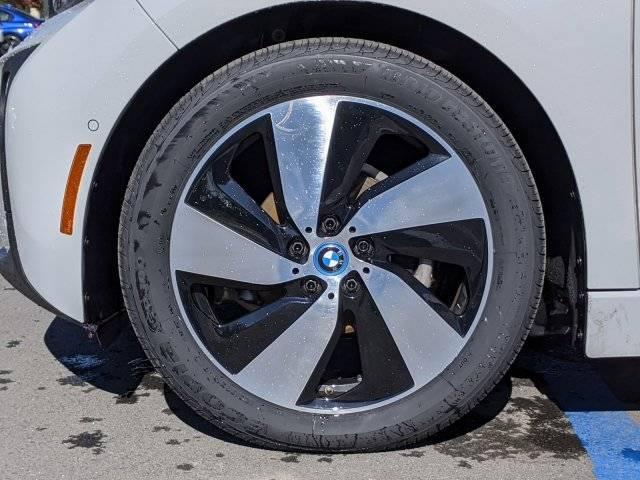 2017 BMW i3 WBY1Z8C34HV894578