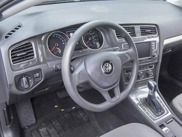 2016 Volkswagen e-Golf WVWKP7AU2GW916894