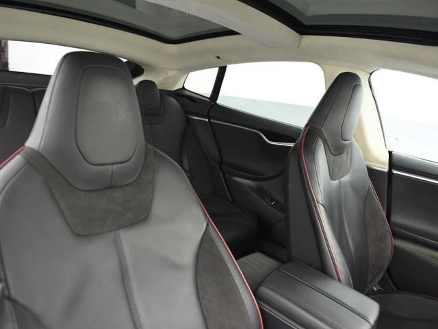 2014 Tesla Model S 5YJSA1H1XEFP41967