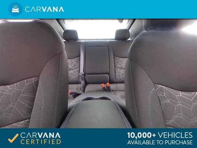 2017 Chevrolet VOLT 1G1RC6S57HU106548