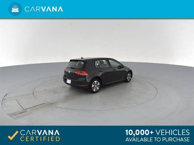 2016 Volkswagen e-Golf WVWKP7AU1GW915882