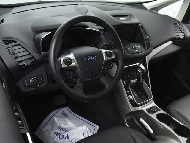 2016 Ford C-Max Energi 1FADP5CU3GL113223