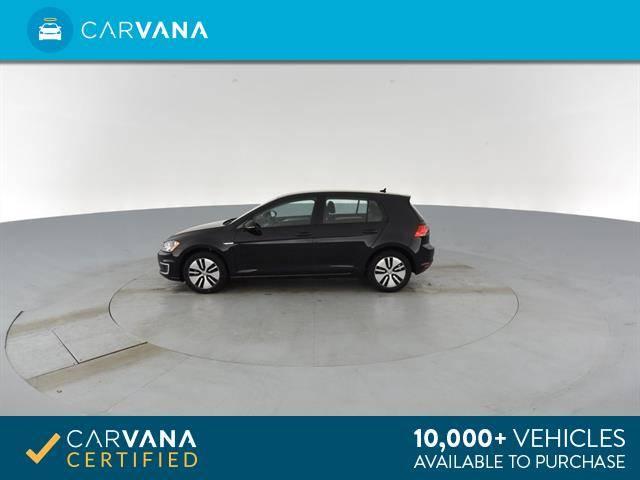 2016 Volkswagen e-Golf WVWKP7AU3GW912529