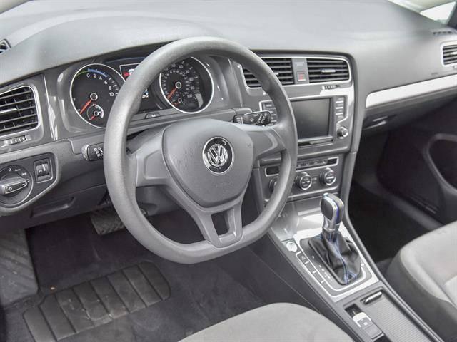 2016 Volkswagen e-Golf WVWKP7AU1GW916451