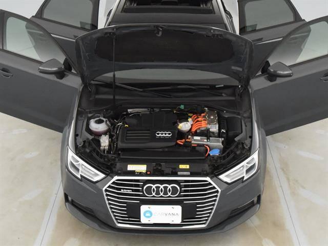 2017 Audi A3 Sportback e-tron WAUUPBFF1HA087818