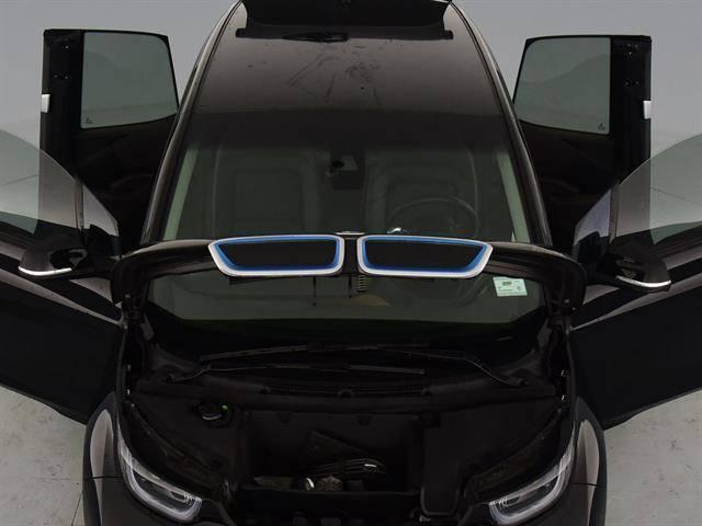 2016 BMW i3 WBY1Z4C5XGV505807