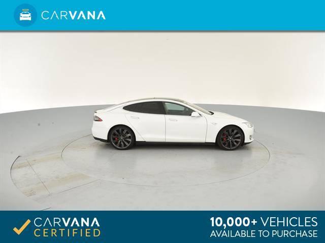 2014 Tesla Model S 5YJSA1H16EFP53324
