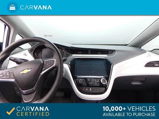 2017 Chevrolet Bolt 1G1FW6S08H4135314