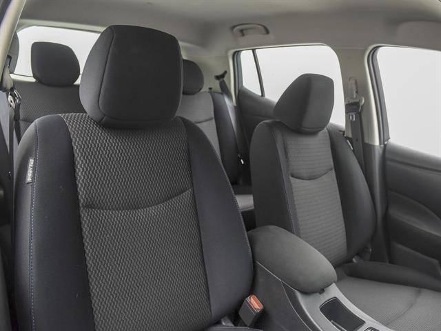 2017 Nissan LEAF 1N4BZ0CP3HC300428