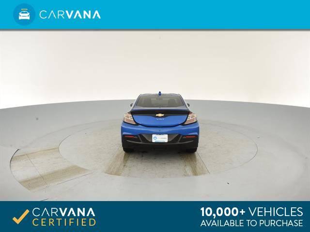 2016 Chevrolet VOLT 1G1RC6S50GU133587