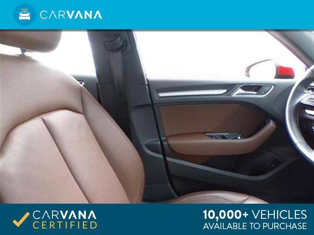 2017 Audi A3 Sportback e-tron WAUUPBFF4HA058295