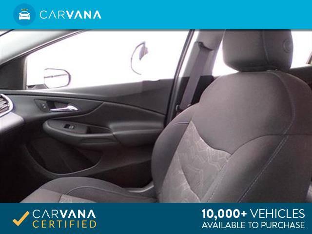 2017 Chevrolet VOLT 1G1RC6S5XHU192888