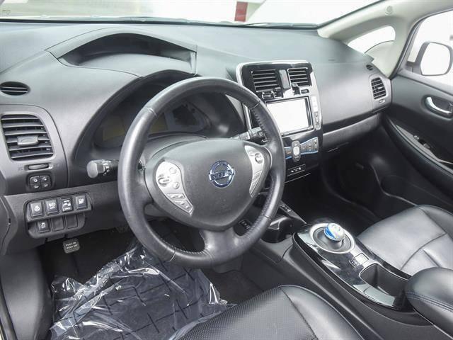 2014 Nissan LEAF 1N4AZ0CP2EC335128