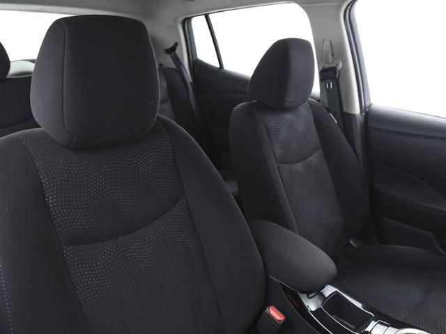 2016 Nissan LEAF 1N4BZ0CP2GC312455