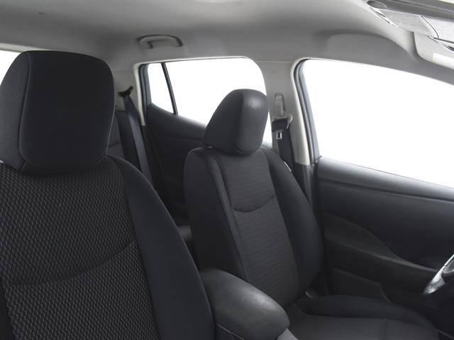 2014 Nissan LEAF 1N4AZ0CP0EC337914