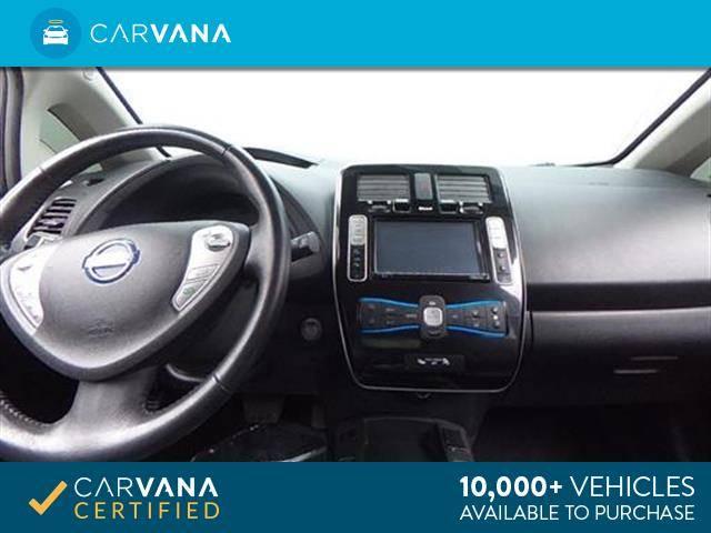 2015 Nissan LEAF 1N4AZ0CPXFC301441