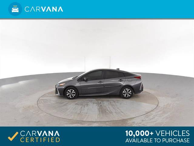 2019 Toyota Prius Prime JTDKARFP1K3117523