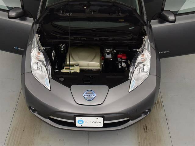 2017 Nissan LEAF 1N4BZ0CPXHC304170