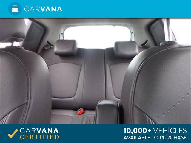 2015 Chevrolet Spark KL8CL6S09FC747388