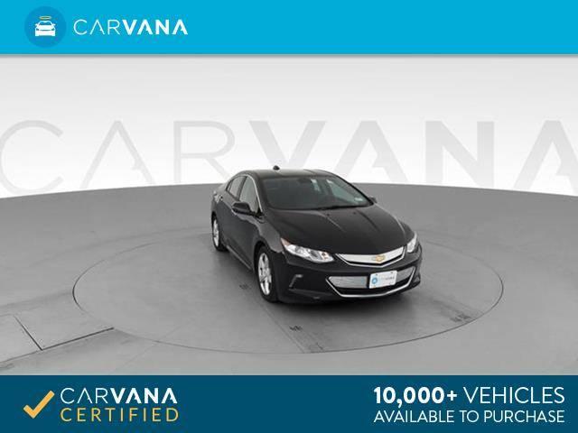 2017 Chevrolet VOLT 1G1RC6S52HU183800