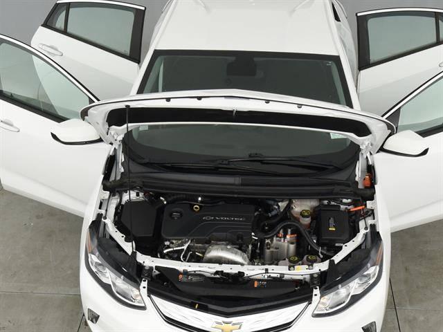 2017 Chevrolet VOLT 1G1RC6S55HU175934