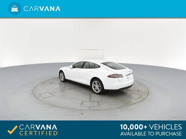 2014 Tesla Model S 5YJSA1H16EFP36149