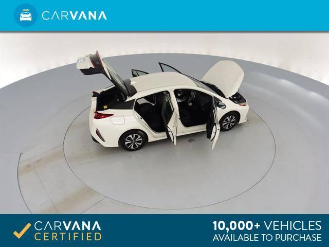 2018 Toyota Prius Prime JTDKARFP1J3079712