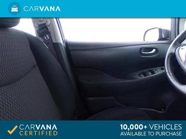 2015 Nissan LEAF 1N4AZ0CP8FC322997