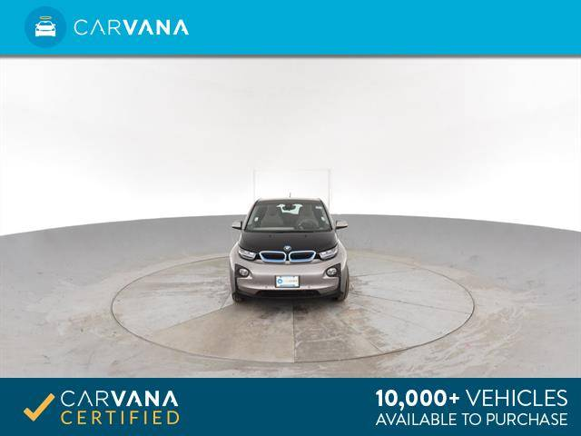 2014 BMW i3 WBY1Z4C56EV272988