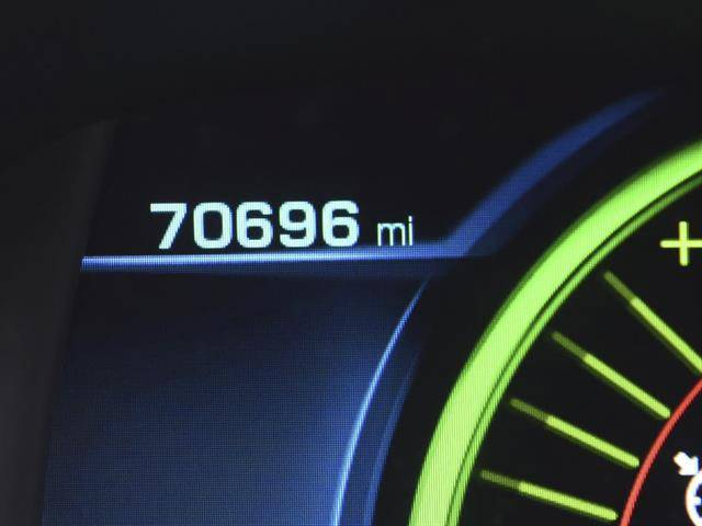 2016 Chevrolet VOLT 1G1RD6S5XGU109942