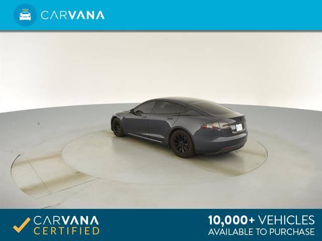 2016 Tesla Model S 5YJSA1E24GF136732