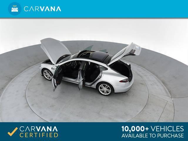 2013 Tesla Model S 5YJSA1CG1DFP16935