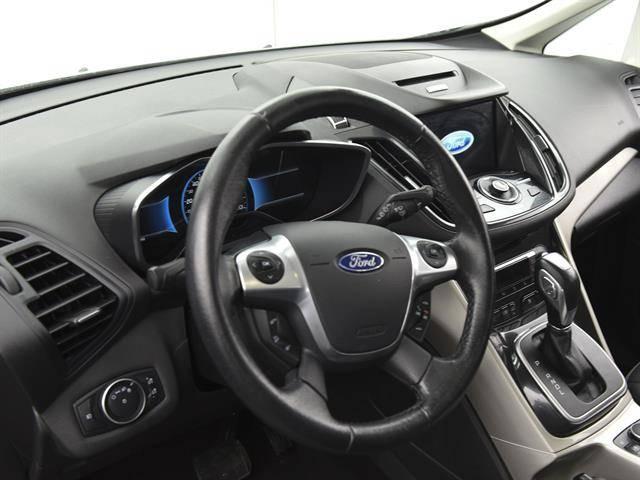 2016 Ford C-Max Energi 1FADP5CU5GL114292