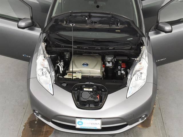 2015 Nissan LEAF 1N4AZ0CP6FC315871