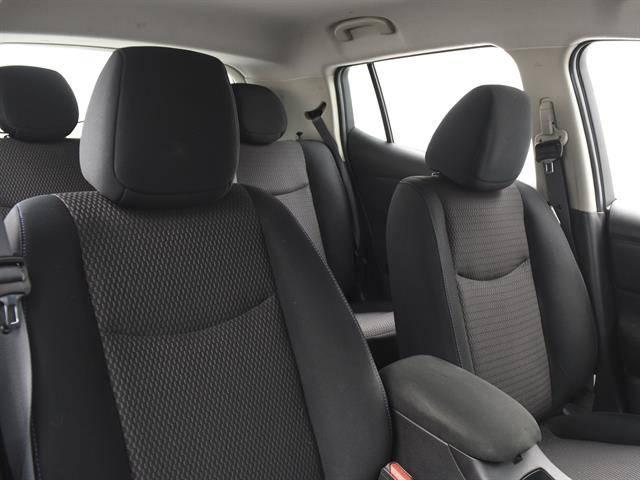 2017 Nissan LEAF 1N4BZ0CP1HC301402
