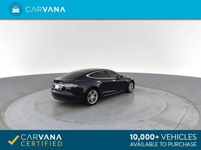 2013 Tesla Model S 5YJSA1DN0DFP04434