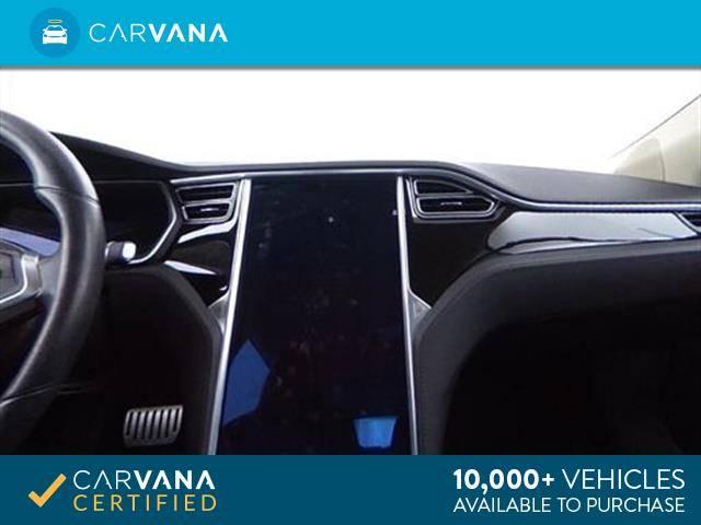 2014 Tesla Model S 5YJSA1H10EFP60589