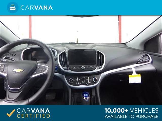 2017 Chevrolet VOLT 1G1RC6S50HU154702