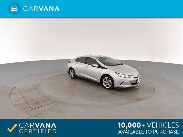 2017 Chevrolet VOLT 1G1RC6S51HU151064