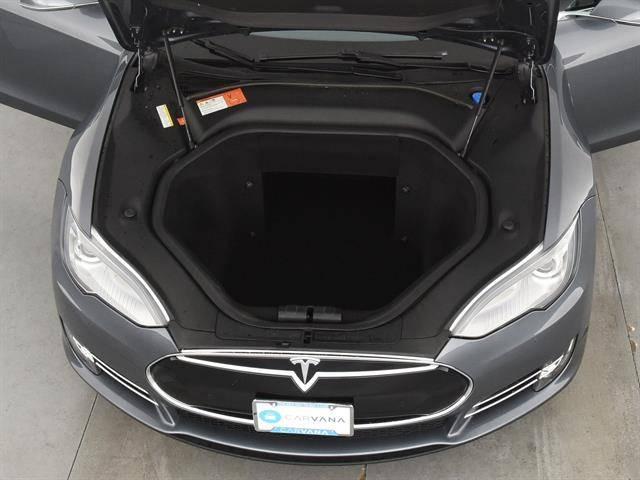 2014 Tesla Model S 5YJSA1S12EFP33869