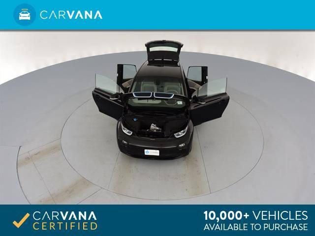 2017 BMW i3 WBY1Z8C39HV892888