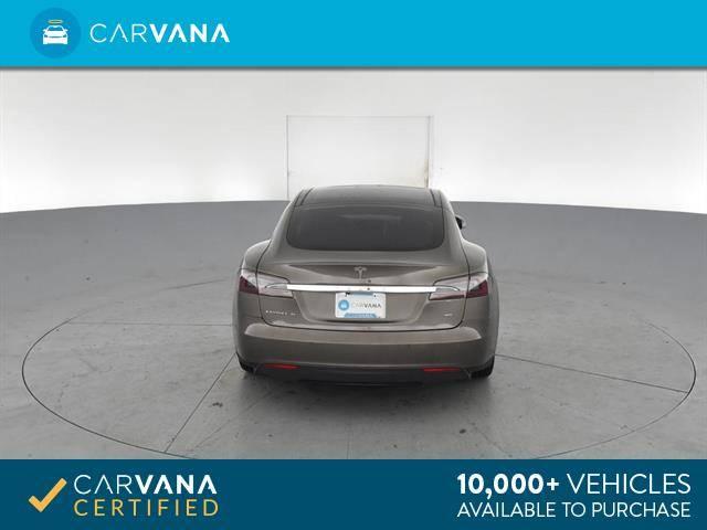2015 Tesla Model S 5YJSA1H15FF086022