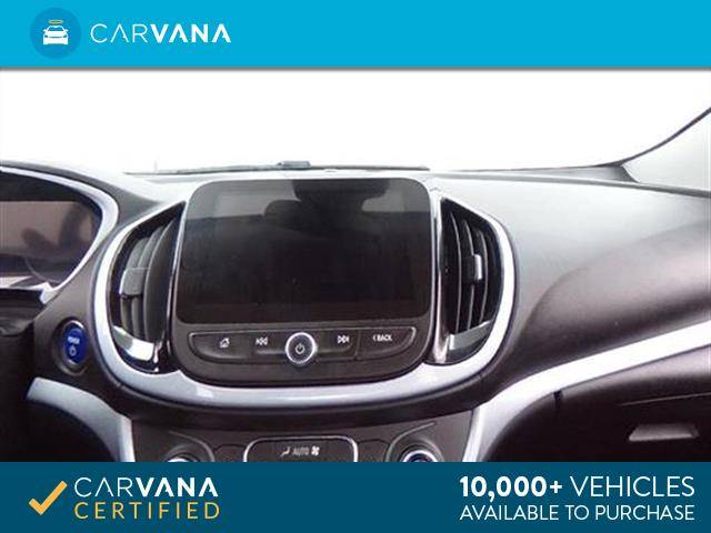 2017 Chevrolet VOLT 1G1RC6S51HU115374